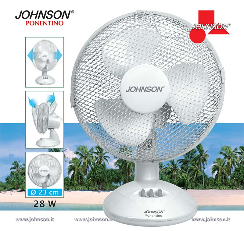 Johnson-Ponentinobox