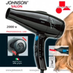 Johnson Salon