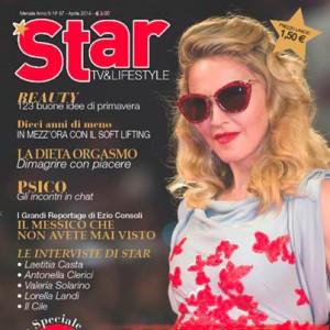 Starweb aprile 2014