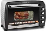 Johnson Forno L60