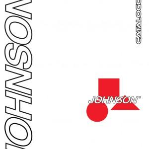 Johnson catalogo  2014