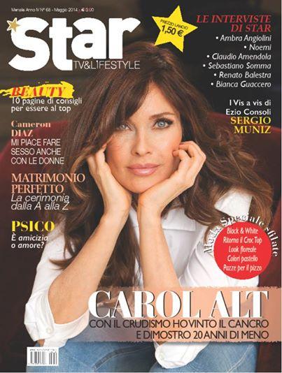 Star maggio 2016