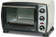 Johnson Forno L21