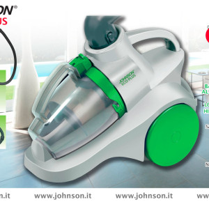 Johnson Eco Plus