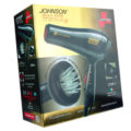 Johnson video Gold 4500